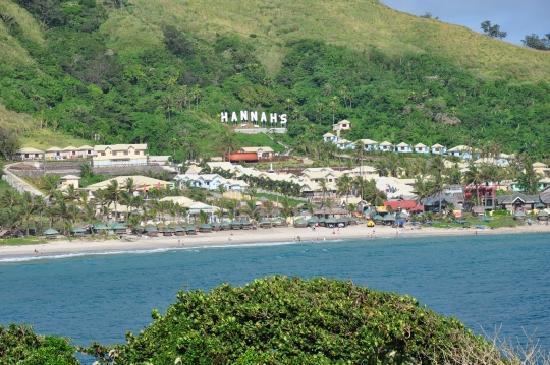 Hannah S Beach Resort And Convention Center Photo By Www Tripadvisor